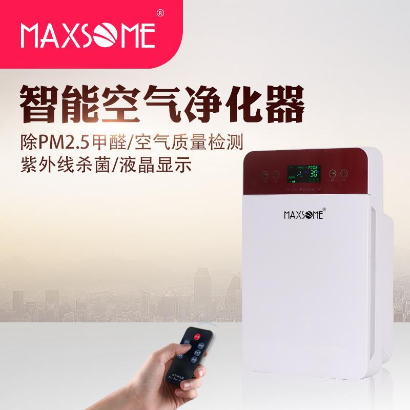 MS-AP03魅尚智能空气净化器